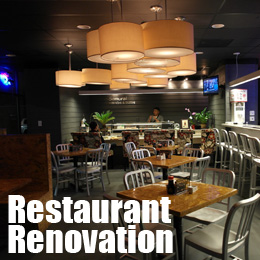 part7 architecture restaurant renovation