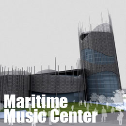 Maritmie Music Center